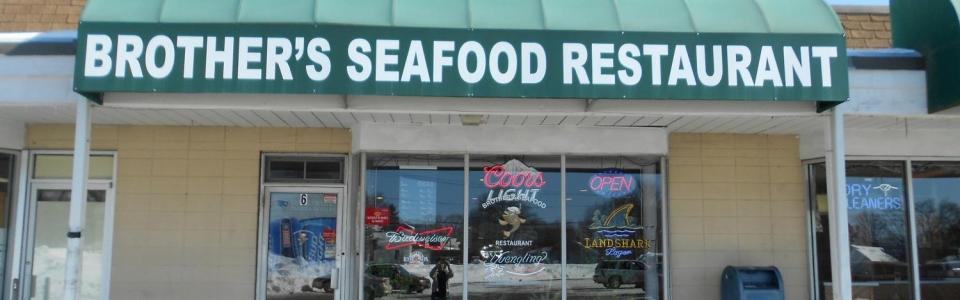 Brothers Seafood Restaurant Seekonk
